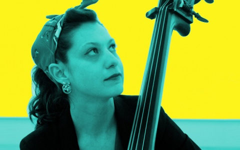 Eleonore Oppenheim will be performing at Fringe Music's debut show on Friday, September 4th.